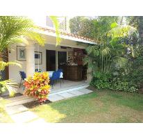 Foto de casa en venta en  , bello horizonte, cuernavaca, morelos, 2790959 No. 01