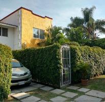 Foto de casa en venta en  , bello horizonte, cuernavaca, morelos, 3301168 No. 01
