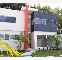 Foto de casa en venta en  , bello horizonte, cuernavaca, morelos, 4206256 No. 01