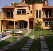 Foto de casa en venta en , bello horizonte, cuernavaca, morelos, 613249 no 01