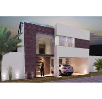 Foto de casa en venta en  , bello horizonte, puebla, puebla, 2257794 No. 01