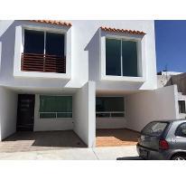 Foto de casa en venta en  , bello horizonte, puebla, puebla, 2597254 No. 01