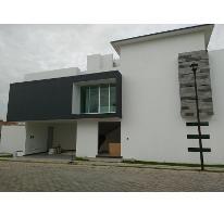Foto de casa en venta en  , bello horizonte, puebla, puebla, 2750539 No. 01