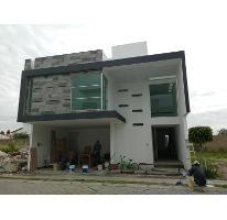 Foto de casa en venta en  , bello horizonte, puebla, puebla, 2753009 No. 01