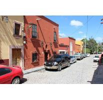 Foto de casa en venta en  , san miguel de allende centro, san miguel de allende, guanajuato, 2920482 No. 01