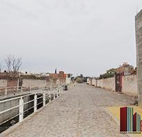 Foto de terreno habitacional en venta en benito juárez 0, santa rosa de jauregui, querétaro, querétaro, 0 No. 01