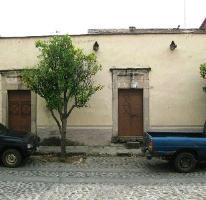 Foto de casa en venta en benito juarez 12, el agave, teúl de gonzález ortega, zacatecas, 4262172 No. 01