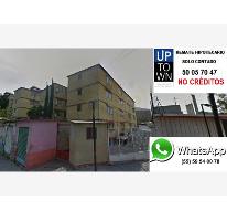 Foto de departamento en venta en benito juarez 45, santa martha acatitla, iztapalapa, distrito federal, 2813907 No. 01