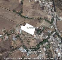 Foto de terreno habitacional en venta en benito juárez 4900, rio blanco, zapopan, jalisco, 3232567 No. 01