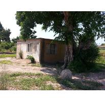 Foto de terreno habitacional en venta en  , benito juárez, ahome, sinaloa, 2726359 No. 01