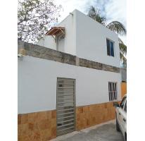 Foto de departamento en renta en  , benito juárez, carmen, campeche, 1820066 No. 01