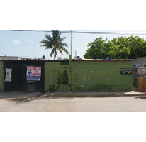 Foto de terreno habitacional en venta en, benito juárez, carmen, campeche, 2016504 no 01