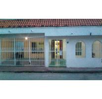 Foto de casa en venta en  , benito juárez, carmen, campeche, 2591534 No. 01