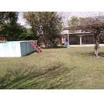 Foto de rancho en venta en  , benito juárez centro, juárez, nuevo león, 2576336 No. 01