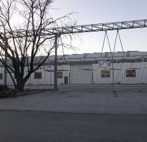 Foto de nave industrial en renta en  , benito juárez centro, juárez, nuevo león, 2894861 No. 01