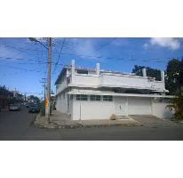 Foto de casa en venta en  , benito juárez, ciudad madero, tamaulipas, 1645578 No. 01