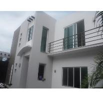 Foto de casa en venta en  , benito juárez, cuautla, morelos, 2459631 No. 01