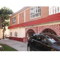 Foto de casa en venta en  , benito juárez, cuautla, morelos, 2657911 No. 01