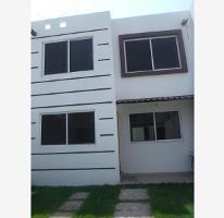 Foto de casa en venta en  , benito juárez, cuautla, morelos, 0 No. 01