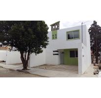 Foto de casa en venta en  , benito juárez, durango, durango, 1505975 No. 01