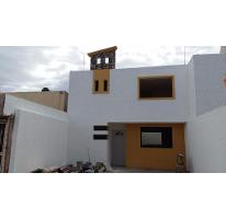 Foto de casa en venta en, benito juárez, nazas, durango, 1573290 no 01