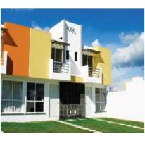 Foto de casa en venta en  , benito juárez, emiliano zapata, morelos, 2590286 No. 01