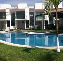 Foto de casa en venta en  , benito juárez, emiliano zapata, morelos, 4270607 No. 01
