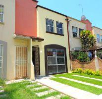 Foto de casa en venta en, benito juárez, emiliano zapata, morelos, 969483 no 01