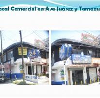 Foto de local en venta en  , benito juárez, guadalupe, nuevo león, 2724842 No. 01