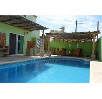 Foto de casa en venta en  , benito juárez, la paz, baja california sur, 1724024 No. 01