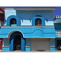 Foto de casa en venta en  , benito juárez, mazatlán, sinaloa, 2873029 No. 01
