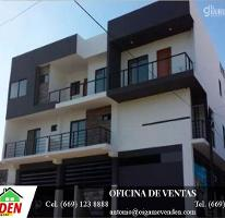 Foto de departamento en venta en  , benito juárez, mazatlán, sinaloa, 4367774 No. 01