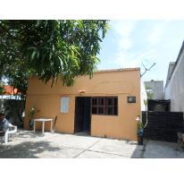 Foto de terreno habitacional en venta en  , benito juárez norte, coatzacoalcos, veracruz de ignacio de la llave, 2201482 No. 01