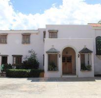 Foto de casa en venta en, benito juárez nte, mérida, yucatán, 1113083 no 01