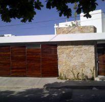 Foto de casa en venta en, benito juárez nte, mérida, yucatán, 1128623 no 01