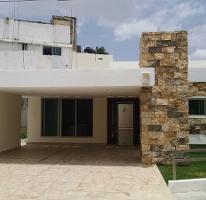 Foto de casa en venta en  , benito juárez nte, mérida, yucatán, 1566413 No. 01