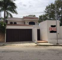 Foto de casa en renta en, benito juárez nte, mérida, yucatán, 1759572 no 01