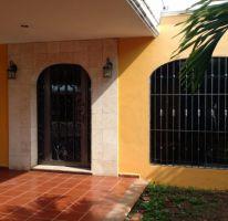 Foto de casa en venta en, benito juárez nte, mérida, yucatán, 2001756 no 01