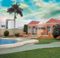 Foto de casa en venta en, benito juárez nte, mérida, yucatán, 2054610 no 01
