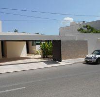 Foto de casa en venta en, benito juárez nte, mérida, yucatán, 2063074 no 01