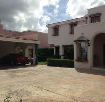 Foto de casa en venta en, benito juárez nte, mérida, yucatán, 2347544 no 01