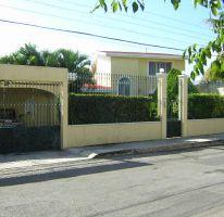 Foto de casa en venta en, benito juárez nte, mérida, yucatán, 2347856 no 01