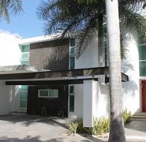 Foto de casa en venta en  , benito juárez nte, mérida, yucatán, 4496377 No. 01