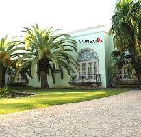 Foto de casa en venta en  , benito juárez nte, mérida, yucatán, 4498162 No. 01