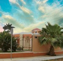 Foto de casa en venta en  , benito juárez nte, mérida, yucatán, 4498345 No. 01