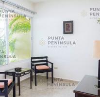 Foto de departamento en renta en  , benito juárez nte, mérida, yucatán, 0 No. 01