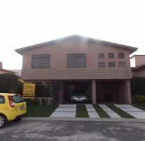 Foto de casa en venta en benito juarez , san francisco coaxusco, metepec, méxico, 3768163 No. 01