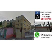 Foto de departamento en venta en  , santa martha acatitla, iztapalapa, distrito federal, 2828033 No. 01