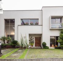 Foto de casa en venta en benito juárez , tlalpan centro, tlalpan, distrito federal, 0 No. 01