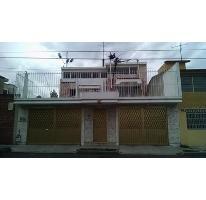 Foto de casa en venta en  , benito juárez, toluca, méxico, 2482834 No. 01